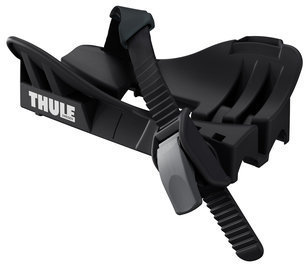 Thule UpRide Fatbike Adapter Color: Black