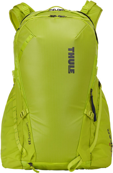 Thule Upslope 35L Color: Lime Punch