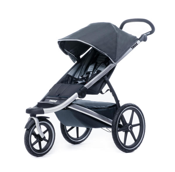 Thule Urban Glide 1 Color: Dark Shadow