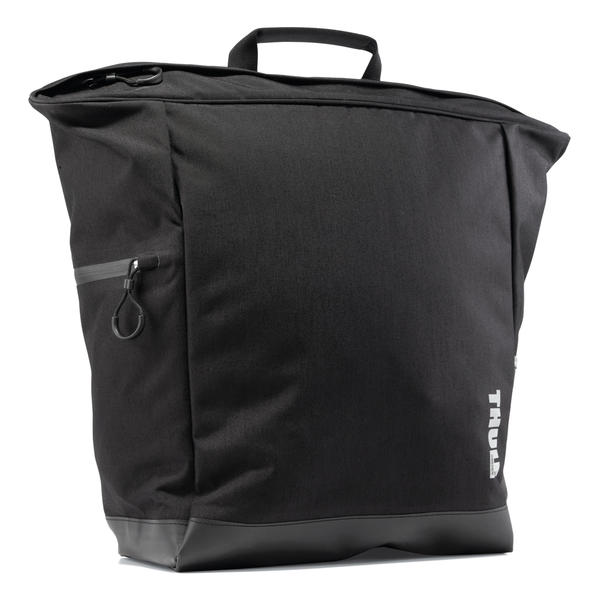 Thule Pack n' Pedal Tote Color: Black