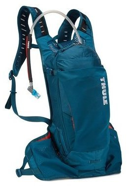 Thule Vital Hydration Pack 8L Color: Moroccan