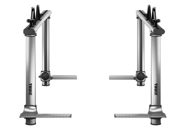 Thule Xsporter Pro Multi-Height Aluminum Truck Rack