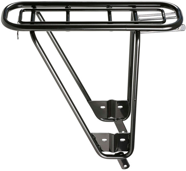 Thule Yepp Rear Rack 26-inch Color: Black