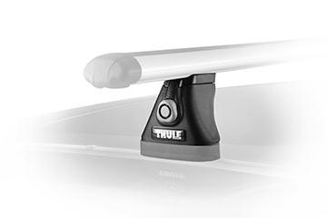 Thule Rapid Tracker II Foot Pack