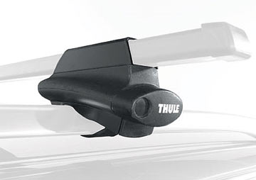 Thule Crossroad Foot Half Pack