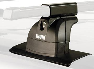 Thule Podium Foot Pack