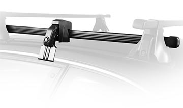 Thule Short Roof Adapter
