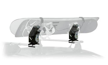 Thule Snowboard Carrier