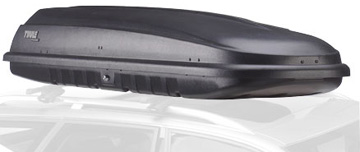Thule Frontier Rooftop Box