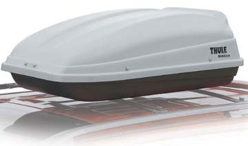 Thule Sidekick Rooftop Box