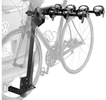 Thule Roadway 4-Bike Hitch Rack
