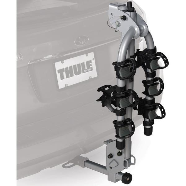 Thule Helium 3-Bike Hitch Rack