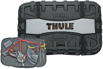Thule Round Trip Bike Travel Case