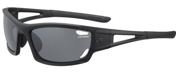 Tifosi Dolomite 2.0 (Smoke lenses w/Glare Guard)