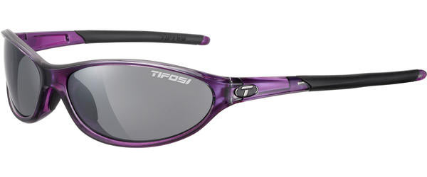 Tifosi Alpe 2.0 Polarized Color | Lens: Crystal Purple | Smoke Polarized