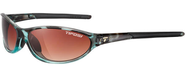 Tifosi Alpe 2.0 Color | Lens: Blue Tortoise | Brown Gradient
