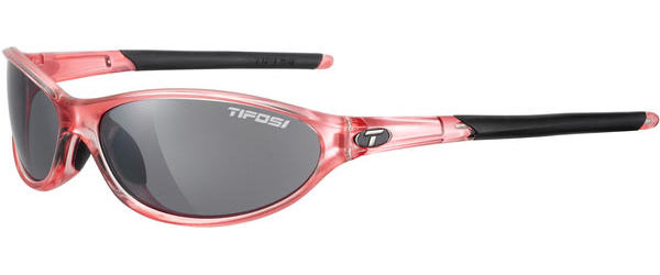 Tifosi Alpe 2.0 Color | Lens: Crystal Pink | Smoke
