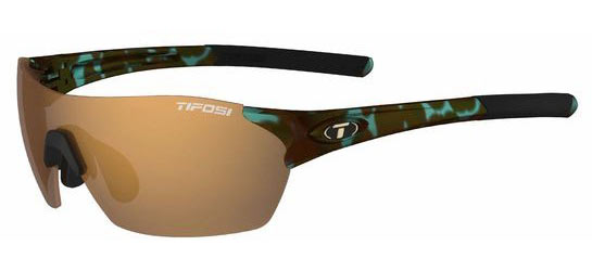 Tifosi Brixen Color | Lens: Blue Tortoise | Brown|AC Red|Clear