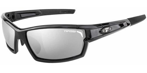 Tifosi Camrock Color | Lens: Gloss Black | Smoke Polarized