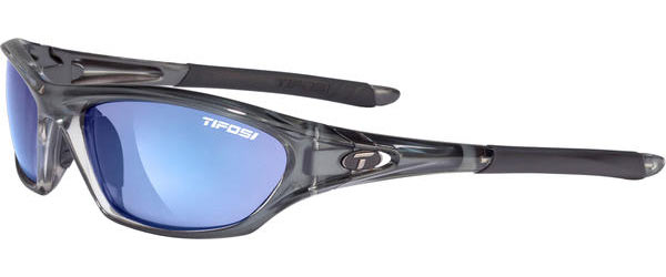 Tifosi Core Color | Lens: Crystal Smoke | Smoke Blue