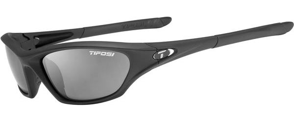 Tifosi Core Polarized Color | Lens: Matte Black | Smoke Polarized