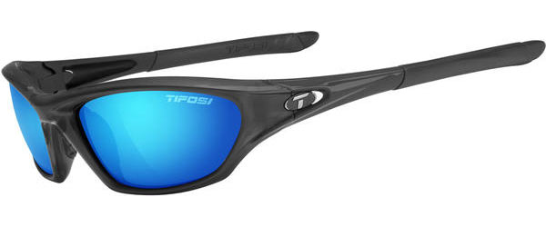 Tifosi Core Clarion Polarized Color | Lens: Gloss Black | Clarion Blue Polarized