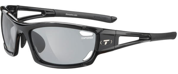 Tifosi Dolomite 2.0 Polarized Fototec Color | Lens: Gloss Black | Smoke Polarized Fototec