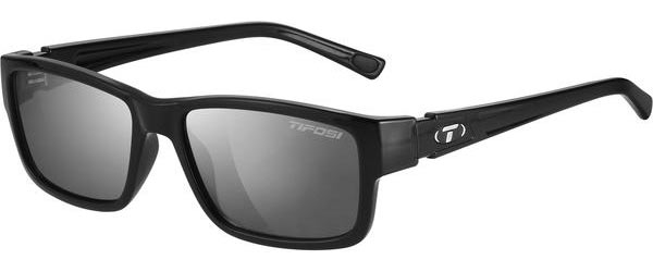 Tifosi Hagen Color | Lens: Gloss Black | Smoke