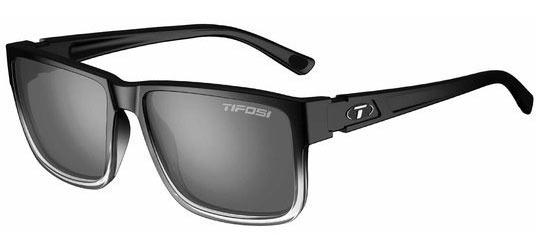 Tifosi Hagen XL 2.0 Color | Lens: Black Fade | Smoke