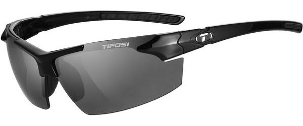 Tifosi Jet FC Color: Gloss Black