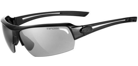 Tifosi Just Polarized Color | Lens: Gloss Black | Smoke Polarized