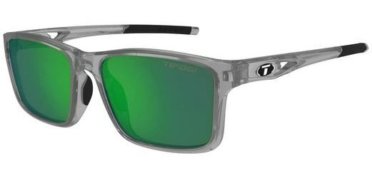 Tifosi Marzen Color | Lens: Crystal Smoke | Smoke Green