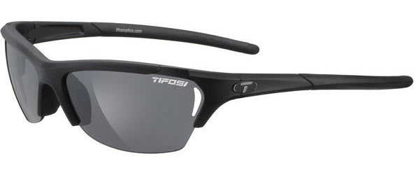 Tifosi Radius Color | Lens: Matte Black | Smoke|GT|EC
