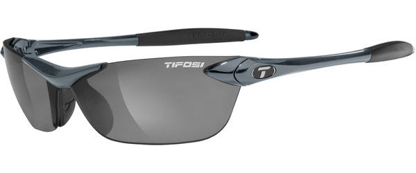 Tifosi Seek Polarized Color | Lens: Gunmetal | Smoke Polarized