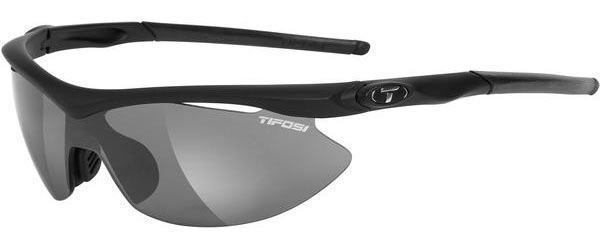 Tifosi Slip (Smoke lenses w/Glare Guard)