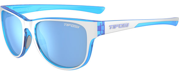 Tifosi Smoove Color: Icicle Sky Blue