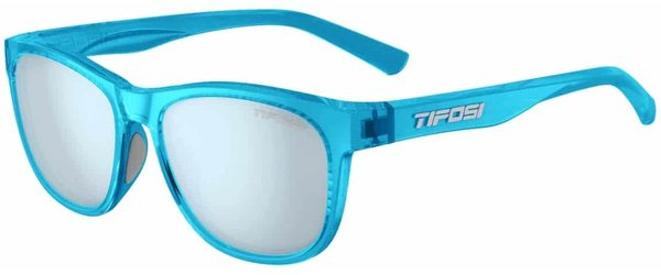 Tifosi Swank Color | Lens: Crystal Sky Blue | Smoke Bright Blue