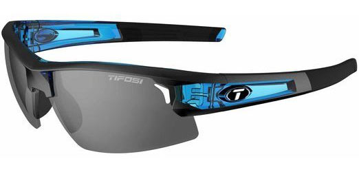 Tifosi Synapse Color: Crystal Blue