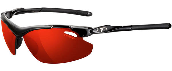 Tifosi Tyrant 2.0 Clarion (Clarion Red lenses)