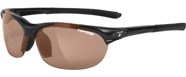 Tifosi Wisp Polarized Color: Gloss Black