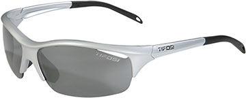 Tifosi Envy Color: Metallic Silver
