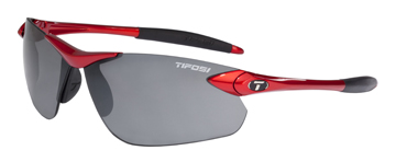 Tifosi Seek FC Smoke lenses w/Glare Guard