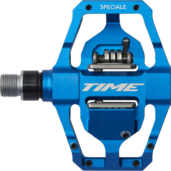 Time Speciale Color: Blue