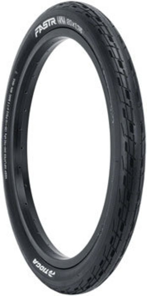 Tioga FASTR 20-inch Color: Black