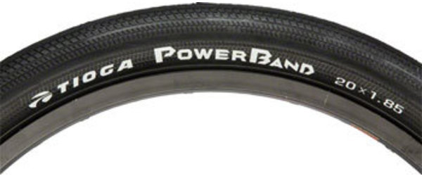 Tioga PowerBand 20-inch