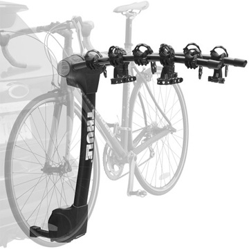 Thule Vertex 5-Bike Hitch Rack