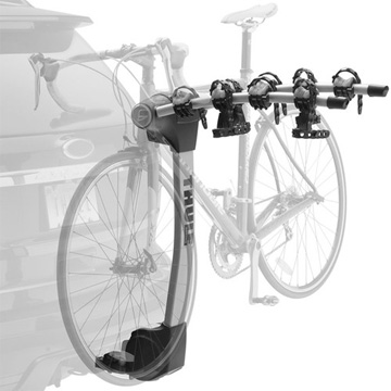 Thule Apex 4-Bike Hitch Rack