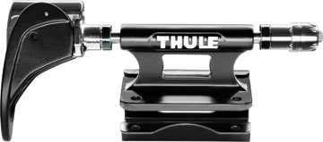 Thule Locking Bed Rider Add-On