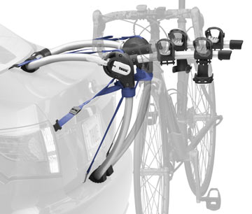 Thule Gateway 2-Bike Rack