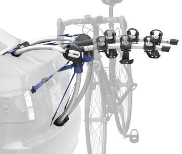 Thule Gateway 3-Bike Rack